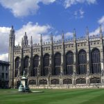 Cambridge CAE university
