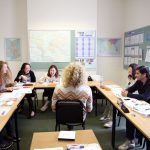Eastbourne Erwachsene General English class