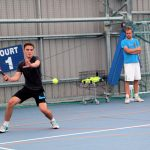 Tennis in Eastbourne